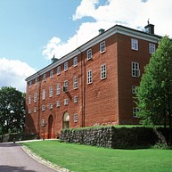 Västerås Castle