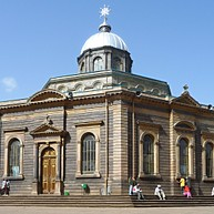 St George Cathedral & Museum