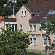 Aparthotel Orient