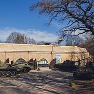 Museum van Bewapening