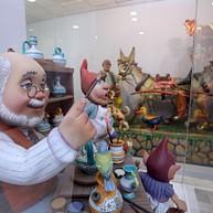 Музей Фогерас