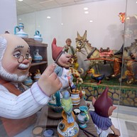 Museo de Hogueras de San Juan