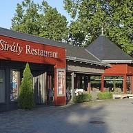 Sirály Étterem