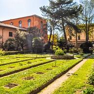 Orto e Museo Botanico
