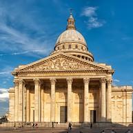 先贤祠(Panthéon)