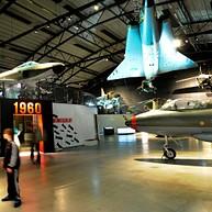 Flygvapenmuseum (luchtvaartmuseum)