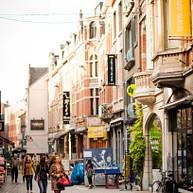 Parijsstraat
