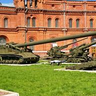 Le musée de l'histoire militaire de l' artillerie