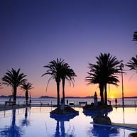 Samil Beach