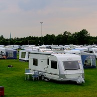 Camping Ängsö de Västerås