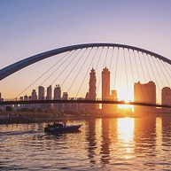 두바이 운하