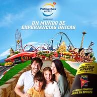 PortAventura Park + Ferrari Land
