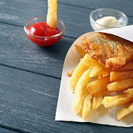 Popeye's Fish and Chips