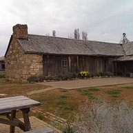 The Early Settlers Hut