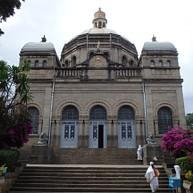 Bete Maryam Mausoleum