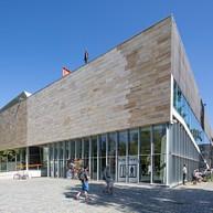 鹿特丹艺术厅