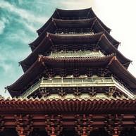 Leifeng Pagoda / 雷峰塔