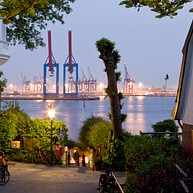 "Blankenese – ""the Pearl of the Elbe"""
