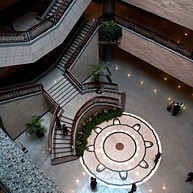 Shanghai Museum / 上海博物馆