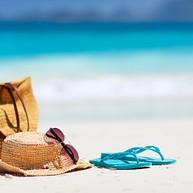 Playa Las Conchas