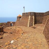 Forte Real de São Filipe (Santiago)