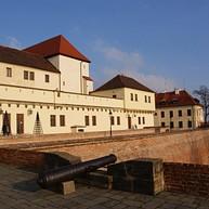 Brno City Museum – Měnínská Brána