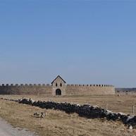 Eketorps Fortress
