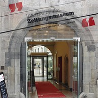Internationales Zeitungsmuseum