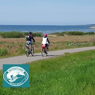 Kattegattleden – a bicycle route on the Swedish Westcoast