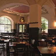 Café am Beethovenplatz