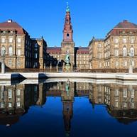 Christiansborg Palais