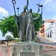 Plaza de la Rogativa