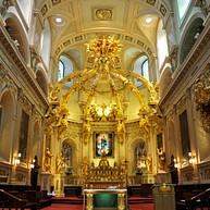 Notre-Dame de Quebec Basilica-Cathedral
