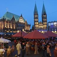 Bremen Music Festival (September)