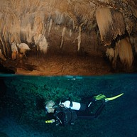 ThunderCliff Cave