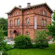 Stadtmuseum Vantaa