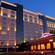 Imperial Plovdiv Hotel und SPA ☆☆☆☆