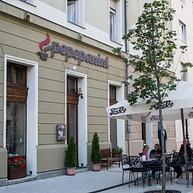 Pepe Panini Café