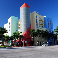 The Art Deco Historic District