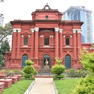 Government Museum and Venkatappa Art Gallery