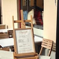 Restaurante Beyrouth
