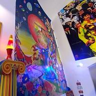 Egri Road Beatles Museum