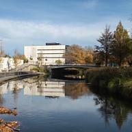 Oi Manawa - Canterbury Earthquake National Memorial
