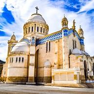 Notre-Dame d'Afrique Basilica