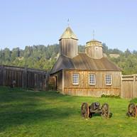 フォートロス州立歴史公園 / Sonoma State Historic Park