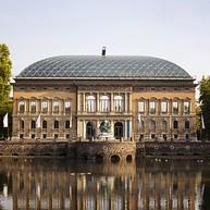 Kunstsammlung Nordrhein-Westfalen K21 Ständehaus