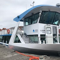 World Heritage boattour