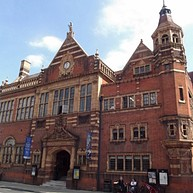 Worcester City Art Gallery & Museum