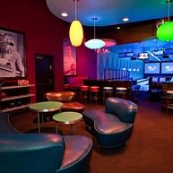 GameWorks Sports Grille & Lanes