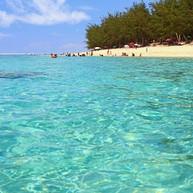 Beaches & Lagoons